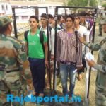 BEG Centre Roorkee Army Relation Bharti