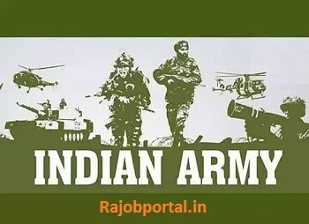 Indian Army Recruitment Rally At Lakshadweep 2020/21
